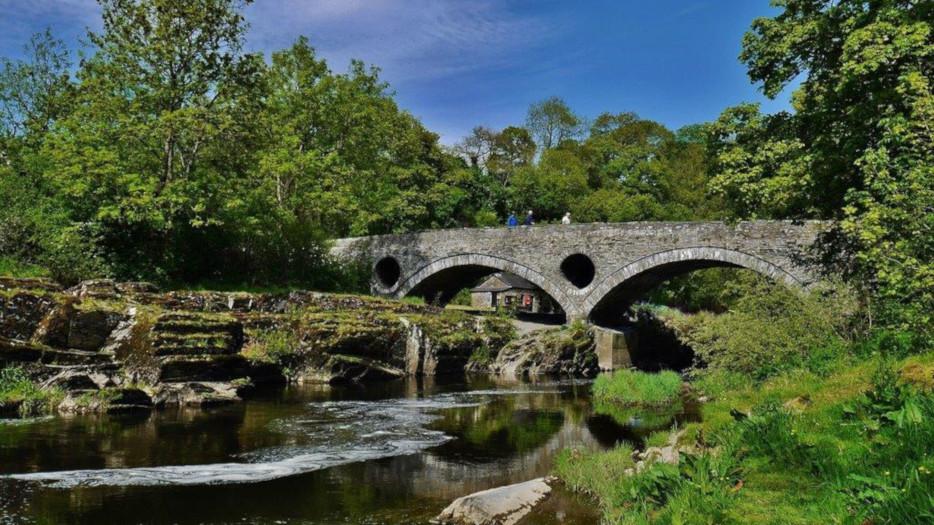 Cenarth-Bridge-up-stream
