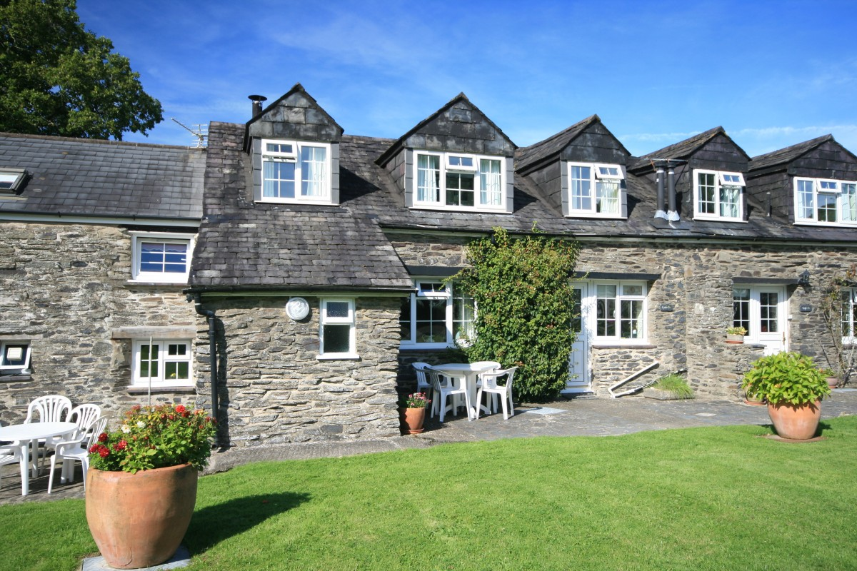 Remote Dog Friendly Cottages In Wales
