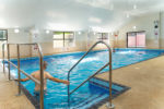 Coracles Pool